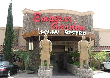 Laredo chinese restaurant Emperor Garden Asian Bistro
