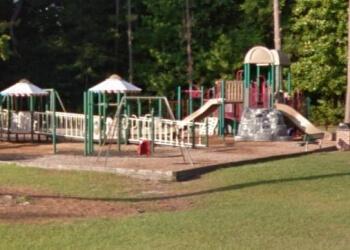 Wilmington public park Empie Park