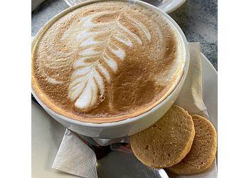 Houston cafe Empire Cafe