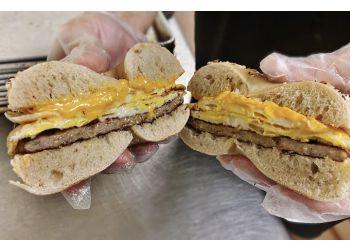 Wilmington bagel shop Empire Deli & Bagel