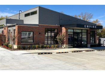 Tulsa fencing contractor Empire Fence Co.