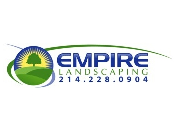 Plano landscaping company Empire Landscaping