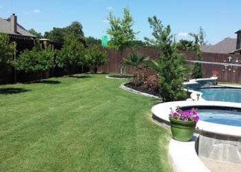 Arlington lawn care service Empire Lawn Care