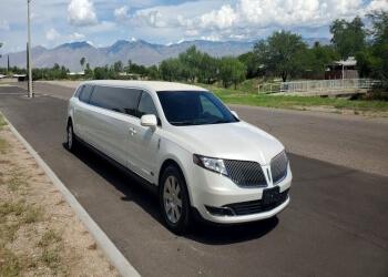Tucson limo service Empire Limousine