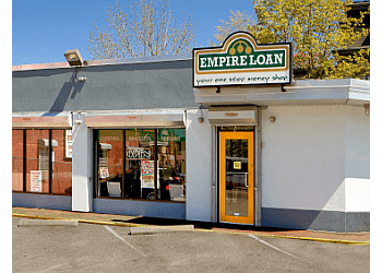 Providence pawn shop Empire Loan of Rhode Island