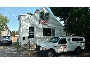 Buffalo pest control company Empire State Exterminating Inc.