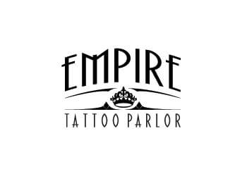 Evansville tattoo shop Empire Tattoo Parlor