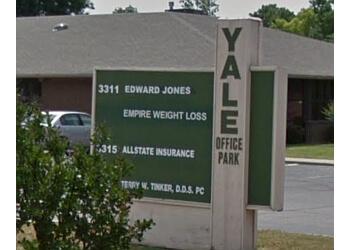 Tulsa weight loss center Empire Weight Loss