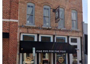 McKinney bakery Emporium Pies