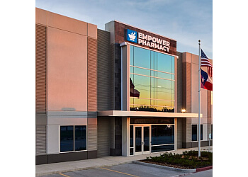 Houston pharmacy Empower Pharmacy