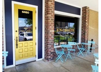 Oklahoma City french restaurant En Croûte