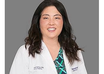 Costa Mesa primary care physician Ena Kariya, MD