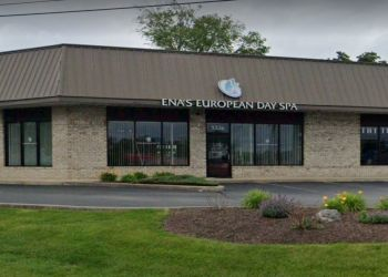 Fort Wayne spa Ena's European Day Spa