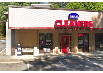 Bellevue dry cleaner Enatai Dry Cleaners