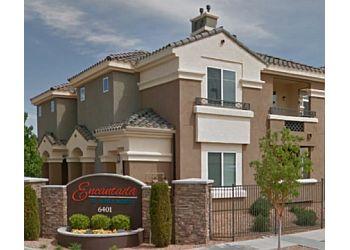Albuquerque apartments for rent Olympus Encantada