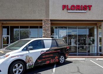 Scottsdale florist Enchanted Florist