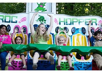 Salem amusement park Enchanted Forest
