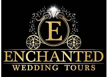 Enchanted wedding tours