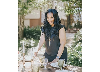 Long Beach wedding planner Enchanting Engagement