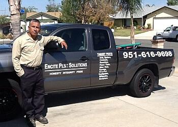Moreno Valley pest control company Encite Pest Solutions