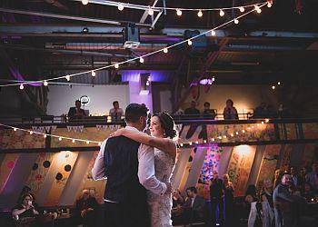 Milwaukee dj Enclave Light and Sound