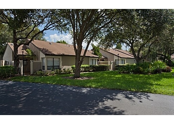 Clearwater apartments for rent Enclave at Northwood