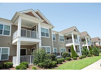 Fayetteville apartments for rent  Enclave at Pamalee Square