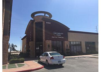 North Las Vegas urgent care clinic Encompass Care