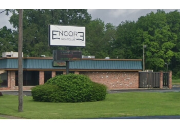 Toledo night club Encore Nightclub