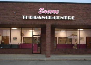 Warren dance school Encore The Dance Centre