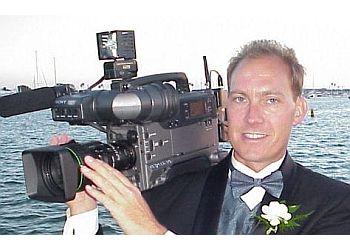 Huntington Beach videographer Encore Video Services