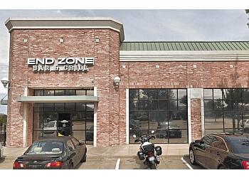 McKinney sports bar End Zone Bar & Grill