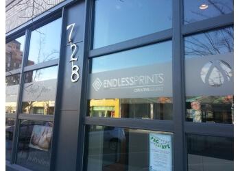 Tacoma printing service   Endless Prints