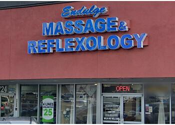 Sacramento massage therapy Endulge Massage & Reflexology