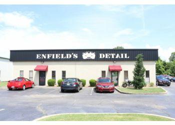 Memphis auto detailing service Enfield's Detail