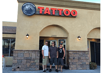 Fullerton tattoo shop EngineerInk Tattoo & Body Piercing