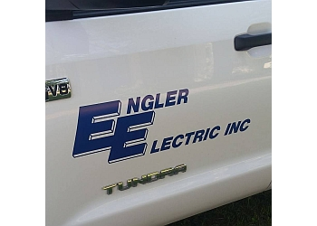 Milwaukee electrician Engler Electric, Inc.