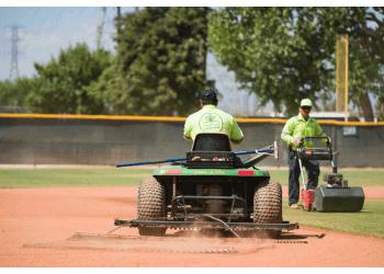 Thousand Oaks landscaping company Enhanced Landscape Management