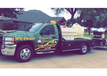 Mesquite lawn care service Enhanced Views