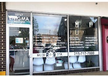 Philadelphia med spa Enigma Medi Spa & Laser Center