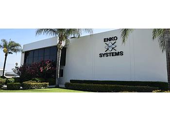 San Bernardino security system Enko Systems, Inc.