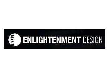 Grand Prairie web designer Enlightenment Design