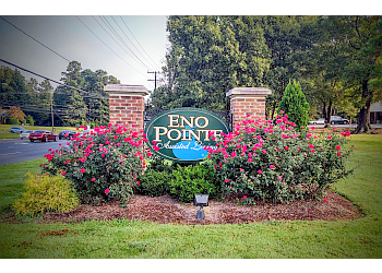 Durham assisted living facility Eno Pointe Assisted Living