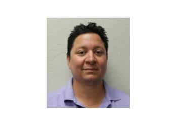 Sunnyvale physical therapist Enrique Diaz, PT