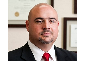 Miami real estate lawyer Enrique Ferrer, Esq.