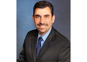 Hialeah orthopedic Enrique Krikorian, MD, FAAOS