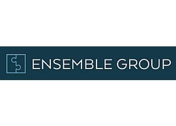Corpus Christi web designer Ensemble Group