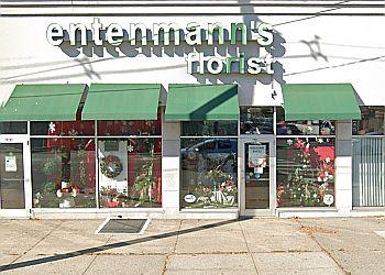 Jersey City florist Entenmann's Florist