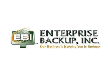 Newport News it service Enterprise Backup, Inc.