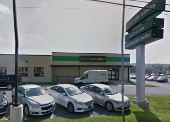 Allentown used car dealer Enterprise Car Sales